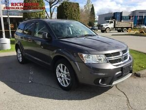 2015 Dodge Journey SXT   - SiriusXM -  Bluetooth -  power seats