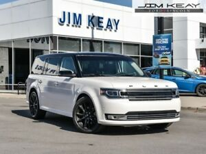2016 Ford Flex Limited  - SiriusXM - $131.77 /Wk