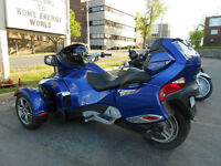 Can-am Spyder RTS