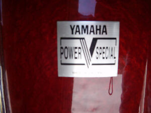 wanted trades my dream kit yamaha / trade for classic car or  ? London Ontario image 4