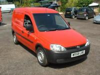 Vauxhall Combo 1.3CDTi 2009 DIRECT FROM R-MAIL DRIVES SUPERB £1495 **NO VAT**