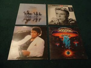 Vinyl Record Albums LPs FOR SALE!!