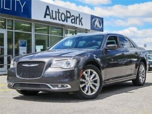 2016 Chrysler 300 Touring Limited | AWD | Panoramic Sunroof |...