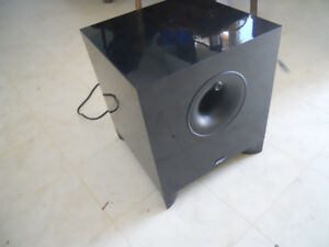 Energy ESW-8 Take 1 Subwoofer