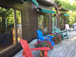 Lake Pemichangan - cottage for sale on Lac Pemichangan- $650k