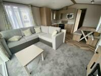 Brand New Static Caravan With 2022 Season Site Fees Included For A Limited Time
