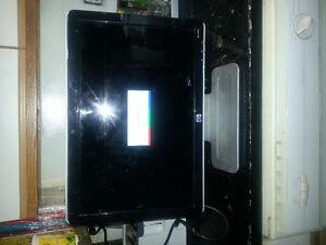Hp w1907 monitor