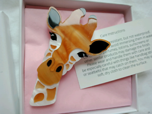 Deer Arrow Gloria. Perfect condition, in box with tag. Tamworth Tamworth City Preview