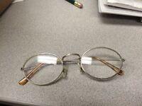 Found glasses at Andrew Hayden Patk