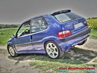 Saxo vts parts wanted