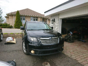 2008 Subaru Tribeca 3.6L with 164k