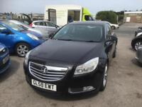 Vauxhall/Opel Insignia 2.0CDTi 16v ( 160ps ) ( Nav ) 2009MY SRi Diesel 6 Speed