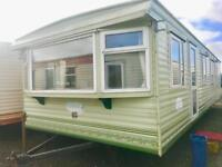 COSALT RIMINI STATIC CARAVAN MOBILE HOME