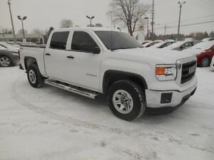 2015 GMC Sierra 1500 Base Crew Cab Short Box 4WD Peterborough Peterborough Area image 8