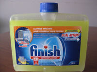 Finish Dishwasher Cleaner*Brand New Condition**
