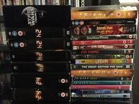 DVDs/Blurays from £2