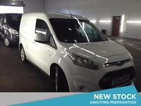 2014 FORD TRANSIT CONNECT 1.6 TDCi 115ps 200 L1 Limited