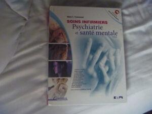 Soins infirmiers psychiatrie et santé mentale - Townsend