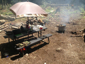 Hunting lot in algonquin highlands for sale Hunt camp W permit Peterborough Peterborough Area image 5