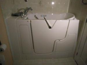 Safety Tubs walkin bath tub