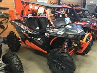 RZR HIGHLIFTER 1000 For Sale!