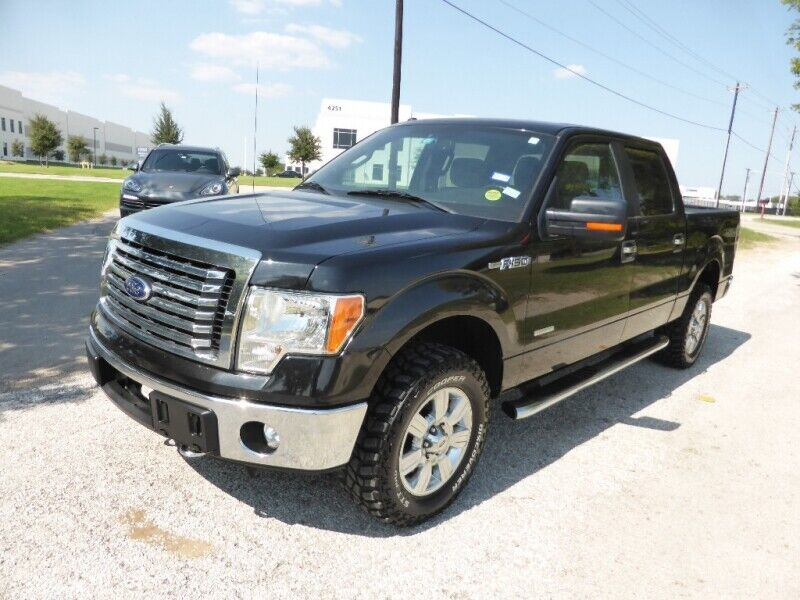 Image 3 Voiture Américaine d'occasion Ford F-150 2012