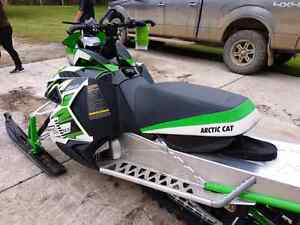 REDUCED  !!!! 2013 arctic cat 1100T ( new ) Edmonton Edmonton Area image 4