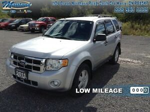2011 Ford Escape XLT   -