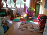 Space Available in Quality, Licensed Riverview Daycare