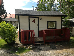 Small cabin to rent  $900