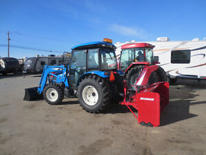 2017 LS XU 6168 Tractor Package St. John's Newfoundland image 2