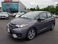 2015 Honda Fit EX City of Halifax Halifax Preview