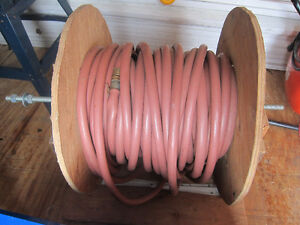 200 feet of top Quality Garden Hose