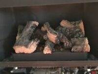 Gas Fireplace Maintenance and Repair