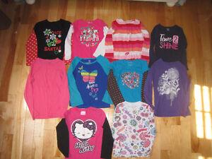 Size 5/6 shirts