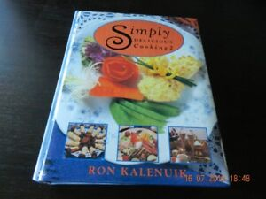 Simply Delicious Cooking 2 Cook Book
