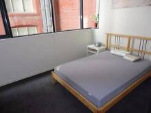 PRIVATE ROOM WITH PRIVATE BATHROOM AVAILABLE IN CBD(for a couple) Melbourne CBD Melbourne City Preview