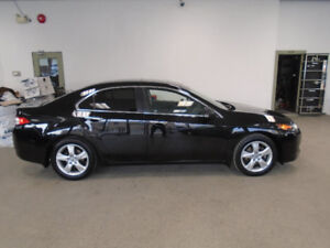 2010 ACURA TSX LUXURY SEDAN! AUTO! ONLY 119,000KMS ONLY $13,900!