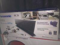 Brand-new Panasonic AirPlay SC-AP01