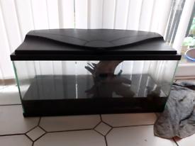Fish tank 90ltr