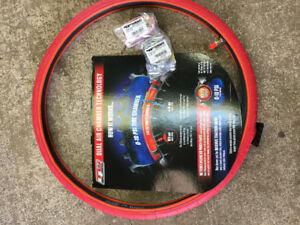18 Inch Tubliss Tire Dirt Bike System