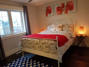 Master Bedroom with full ensuite - COMMUTER only - Feb 1/18