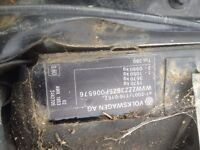 Passat 1.9 tdi pd engine and gearbox £300