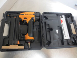 Bostitch 18 Gauge Finishing Nail Gun