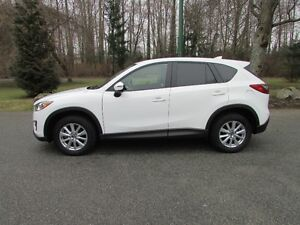 Mazda CX-5 GS GT GT TECH SUV,  7 TO CHOOSE  FROM $ 26,499