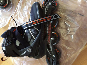 Rollerblades Brand New (used once)