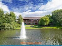 Co-Working * Park Avenue - Almondsbury - Aztec West - BS32 * Shared Offices WorkSpace - Bristol