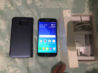 Samsung Galaxy S6 unlocked boxed!!