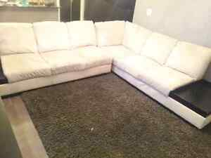 Sectional couch buy and sell furniture in calgary kijiji classifieds - Sectional sofa bed calgary ...