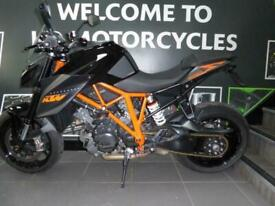 KTM 1290 SUPER DUKE R Naked Sports Muscle bike Extras- IMMACULATE